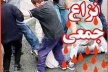 زخمی شدن هفت نفر در نزاع دسته جمعی در چرداول   15 نفر بازداشت شدند