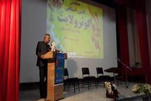 شهرستان اردستان فاقد زیرساخت های فرهنگی است