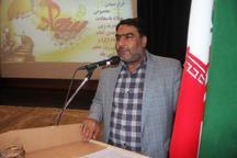 فرماندار خمین: شوراهای اسلامی نماد تحقق مردم سالاری دینی هستند