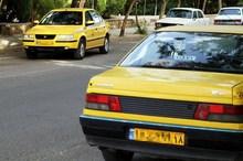 بیش از چهارهزار تاکسی در همدان مجهز به راهنمای گردشگری 2018 شدند