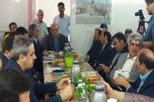 فرماندار خوسف: مشکل اراضی واگذاری شورای برنامه ریزی و زمین های ارتش تا حدودی رفع شد