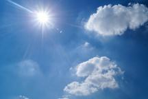 دمای خوزستان تا چهار درجه افزایش می یابد