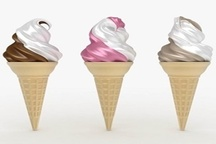 افتتاح خط تولید دستگاه بستنیساز بومی در البرز