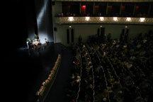 پایان پانزدهمین جشن بازیگر با برگزیدگان غایب!