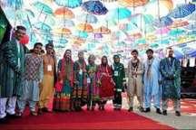 سومین جشنواره فرهنگ ملل  درمشهد به کار خود پایان داد