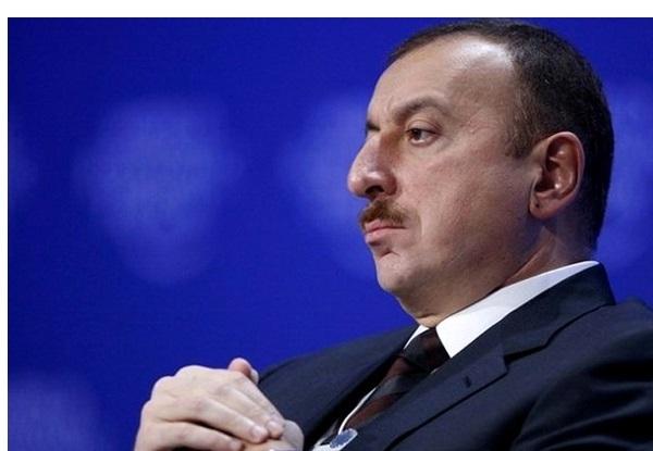 رییس جمهور آذربایجان وارد تهران شد