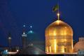 تصاویر زیبایی از مشهد الرضا(ع)