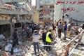 برآورد اولیه میزان خسارت زلزله شب گذشته در استان کردستان اعلام شد