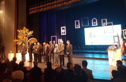 دهمین جشنواره هنرهای تجسمی فجر برندگانش را شناخت