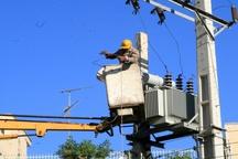 تعویض 31 دستگاه ترانس معیوب در امور برق منطقه 3 کلانشهر اهواز