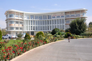 کمک سازمان برنامه و بودجه استان به رونق گردشگری قزوین