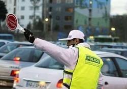 محدودیت های ترافیکی راهپیمایی 22 بهمن در ارومیه مشخص شد