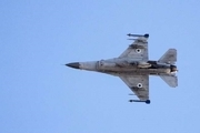 تجاوز هوایی اسرائیل به جنوب سوریه