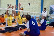 هیات جانبازان کرمان صاحب مجموعه ورزشی میشود