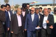 مدیریت اماکن ورزشی در جنوب کرمان ضعیف است