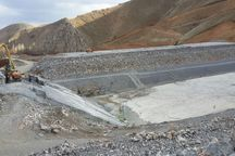سدهای آناهیتا و قشلاق ۳۸ میلیارد تومان اعتبار دارند