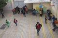 15 تا 20 درصد دانش آموزان قزوینی دچار مشکلات رفتاری هستند