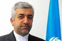 وزیر نیرو: خوزستان در کنترل سیلاب ها مدیون سدهای بزرگ است