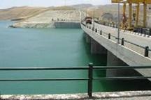 ذخیره آب سدهای خراسان رضوی 10 درصد کاهش یافت