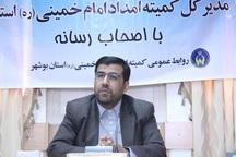 کمیته امداد استان بوشهر هیچ مددجویی در نوبت پذیرش ندارد