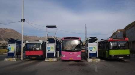 اختصاص 16 دستگاه اتوبوس جهت جابحایی راهپیمایان سنندجی در روز قدس