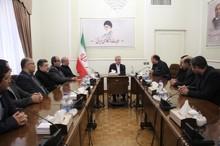 استاندار آذربایجان شرقی: کمیته امداد به توانمندی مددجویان توجه کند