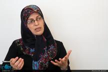 آذر منصوری: مسجدخانه خداست