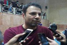 سرمربی تیم بسکتبال شهرداری کاشان: با این تیم ادامه همکاری نمی دهم
