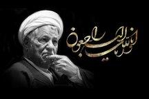 آیت الله هاشمی رفسنجانی در جبهههای مختلف مبارزه و سازندگی، لحظهای فروگذار نبود