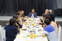 برگزاری نشست شورای سیاستگذاری جشنواره تئاتر استانی آذربایجان شرقی
