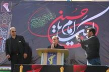 استاندار کرمان: محرم، فرصتی برای تعالی فرهنگی و معرفت شناسی است