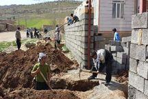 مقاومسازی ۸۰۰ خانه روستایی البرز آغاز شد