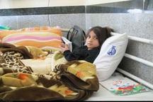 333 نفر از اهالی روستای دریاس مهاباد سرپایی مداوا شدند
