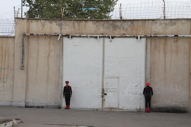 103 زندانی در زنجان آزاد شدند