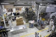 159 واحد صنعتی جدید در آذربایجان غربی وارد چرخه تولید شد