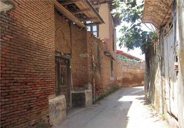 مرمت و بازسازی آثار تاریخی بروجرد نیازمند اعتبارات ویژه است