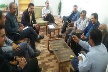 اعضای هیات موسس انجمن رسانه ورزش یزد انتخاب شدند