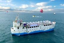 توسعه گردشگری دریایی رویکرد جدی سازمان بنادر است