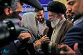 دیدار شرکتکنندگان در اجلاس «محبان اهلبیت(ع) و مسئله تکفیریها» با رهبر معظم انقلاب