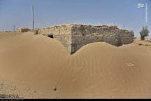 فرسایش خاک در ایران سه برابر بیشتر از حد مجاز جهانی است