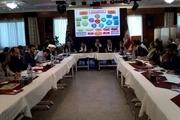 همایش فرماندهان بسیج سازمان صدا و سیما در مشهد آغاز شد