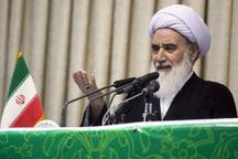 امام جمعه کرمانشاه: امریکا از قدرت ایران اسلامی ناراحت است