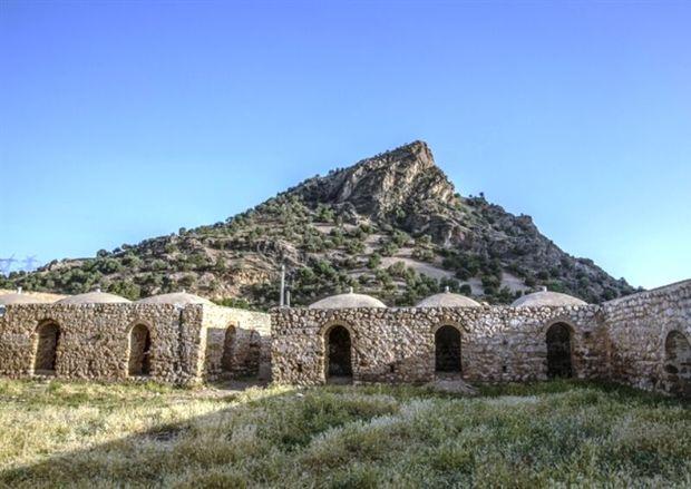 ۲ بنای تاریخی لرستان آماده واگذاری بهبخش خصوصی است
