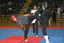 ورزشکار خرمشهری به اردوی تیم ملی کونگ فو دعوت شد