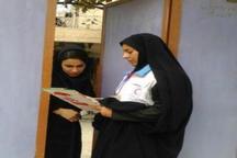 اجرای 11 مرحله طرح ملی خانواده آماده در مخاطرات هلال احمر در گیلان