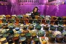 بازار فروش، مهمترین مطالبه هنرمندان صنایع دستی آشتیان