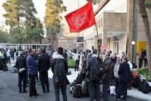 اعزام 220مددجوی کمیته امداد شهرستان بوشهر به کربلا