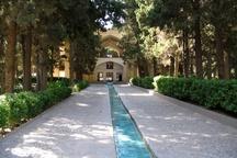 مجموعه باغ تاریخی فین کاشان مرمت میشود  اختصاص بیش از 2 میلیارد ریالی از محل اعتبارات ملی