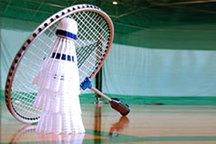 ورزش بدمینتون در شهرستان های استان بوشهر توسعه می یابد