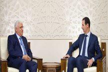 اجازه بشار اسد به عراق برای بمباران داعش بدون موافقت دمشق